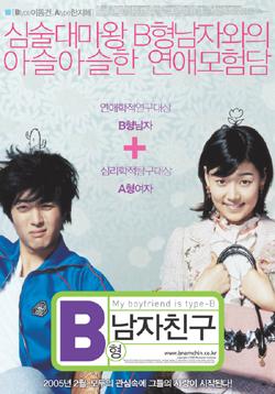 TypeB poster
