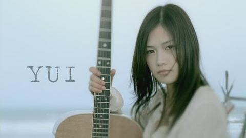 YUI - feel my soul-short ver