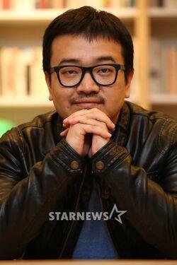 Yeon Sang Ho001