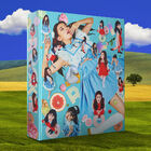 Red Velvet 'Rookie' - The 4th Mini Album