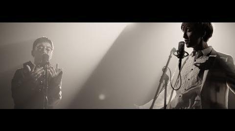 TAEIL (Block B PROJECT-1) - Lost & Found feat. KEITA (w-inds
