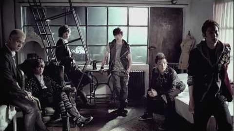 TEEN TOP 'To You' M V FULL ver.