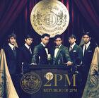 2PM - REPUBLIC OF 2PM