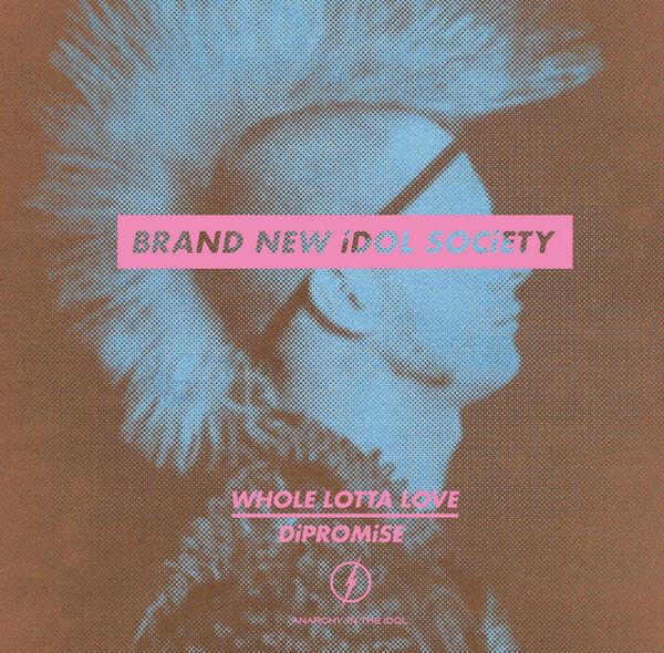 BiS - WHOLE LOTTA LOVE-CD