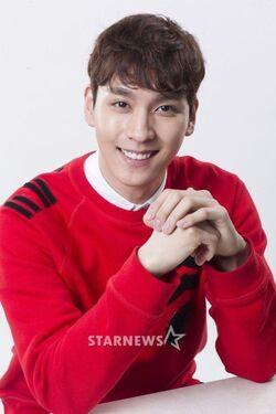 Choi Tae Joon19