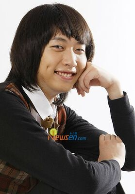 Han Seung Hoon