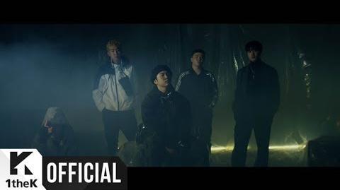 MV GIRIBOY(기리보이) vv 2 (Feat