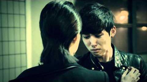 Yangpa & Shinjongkook Parting is all the same(이별은 다 그런거래요) MV