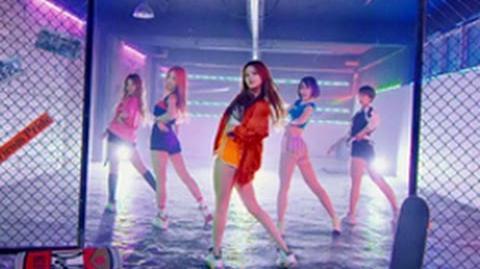 EXID - L.I.E (Dance Ver