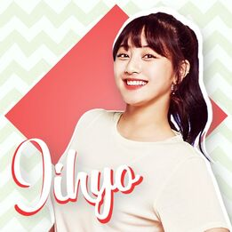 God jihyo