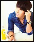 Kim Hyung Jun-nov.2013