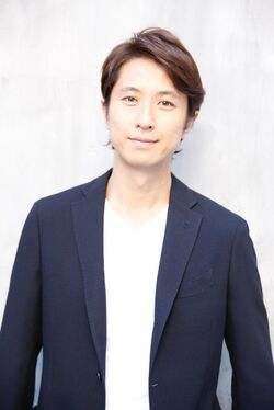 Tanihara Shosuke 3