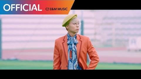 로이킴 (Roy Kim) - 이기주의보 (Egoist) (SUB TITLE) MV-0