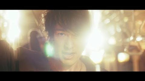 """DEAN FUJIOKA - """"History Maker 〜HITM Ver"""