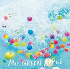 Mrs. GREEN APPLE . Summer festival-CD