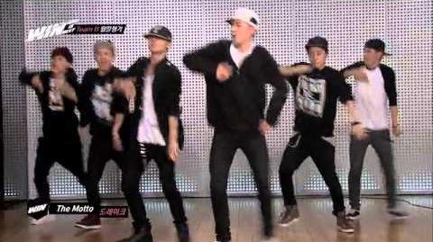 Team B - Hard Dance