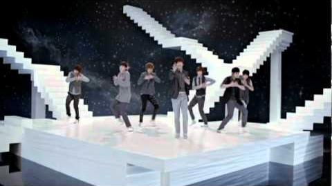 U-KISS - A Shared Dream-0