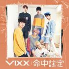 Vixx-destiny-love
