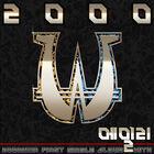 2000won 1th Single