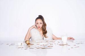 Amuro Namie - namie amuro LIVE STYLE 2016-2017