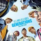 GENERATIONS - F.L.Y BOYS F.L.Y GIRLS-CD