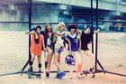 Glam-kpop