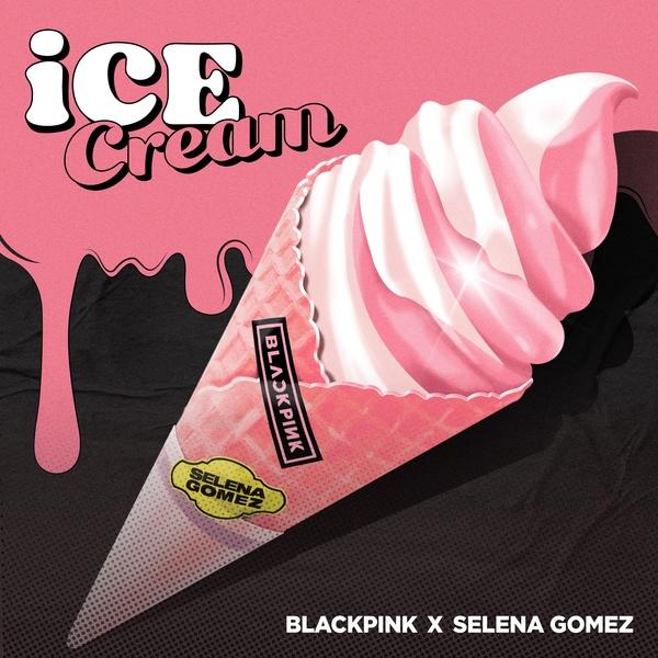 ICE CREAM BP Selena