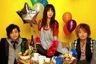 Ikimono-gakari - Kimagure Romantic promo