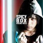 Kato Kazuki - SPICY BOX-CD