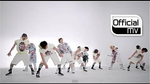 LC9 - MaMaBeat (Feat
