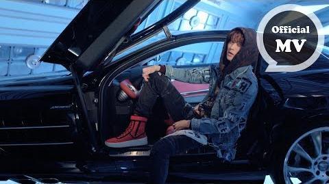 邱勝翊 Prince Chiu 上位 Uprising Official Music Video