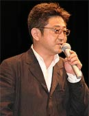 Aso Manabu