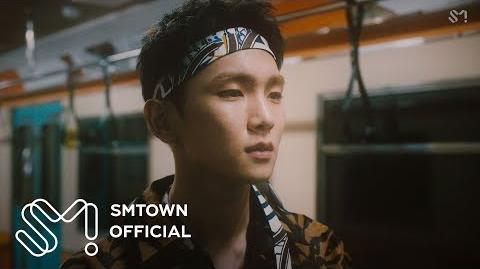 KEY 키 '센 척 안 해 (One of Those Nights) (Feat