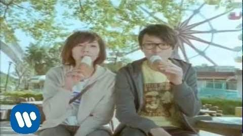 Khalil Fong - 小小蟲 (Official MV)