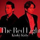 Kinki kids . The Red Light-CD