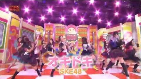 SKE48 - Okey Dokey