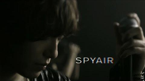 SPYAIR 『0 GAME』