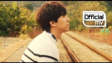 Lee Seung Gi - Invite
