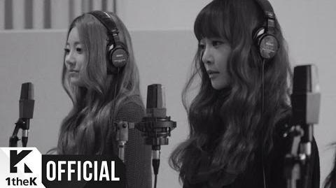 Melody Day - Hallo (Recording Ver
