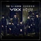 VIXX - Voodoo Cover