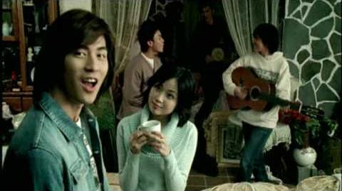 Vic Zhou - Ma Ma Zhuo