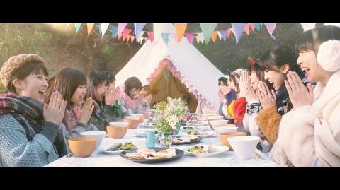 モーニング娘。'17『モーニングみそ汁』(Morning Musume。'17 Morning Miso Soup )(MV)