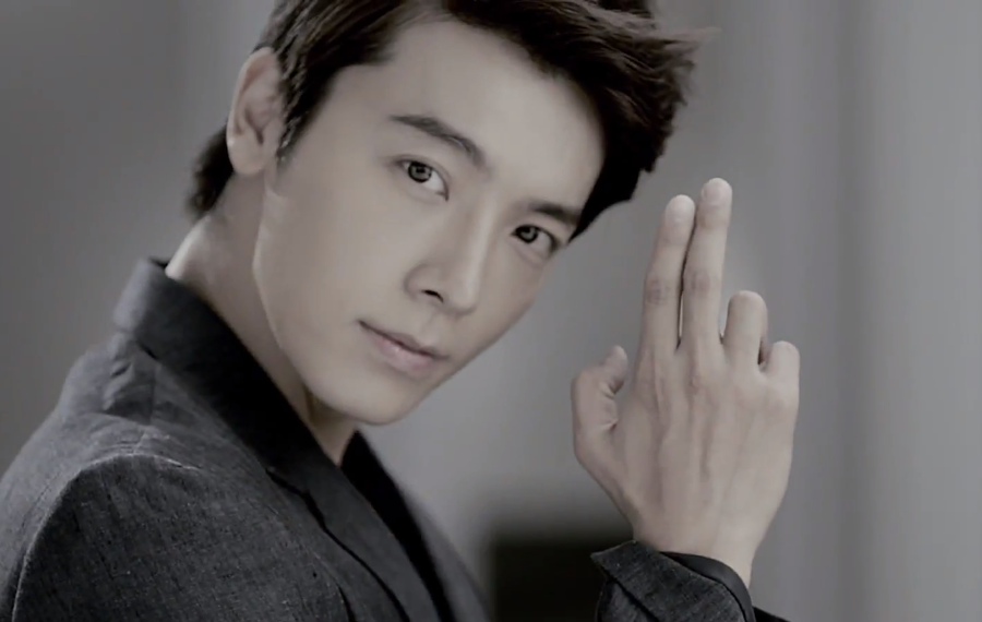 Profile Of Super Junior S Lee Donghae Girlfriend Abs Family Dramas Hairstyle And Plastic Surgery Channel K