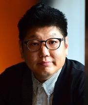 KimJungMin Diretor