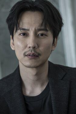 Kim Nam Gil44