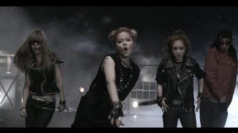 MV Im Missin' You Full Ver.