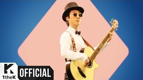 MV SEENROOT(신현희와김루트) He and Me(그 와 나)