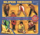 V6 - SUPER HEROES-CD