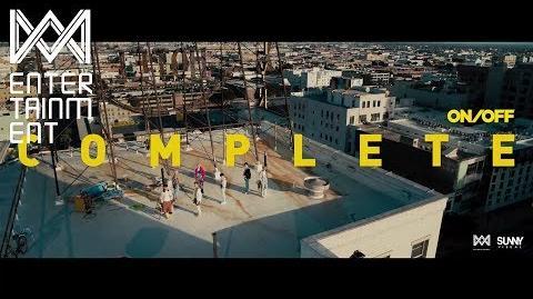 온앤오프 (ONF) Complete (널 만난 순간)(MV)