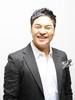 Kim Yong Woon1